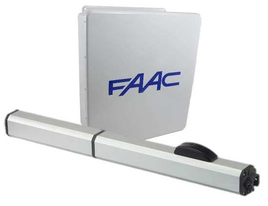 Braccio Faac 400