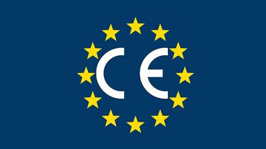 Logo CE Marcatura Cancelli